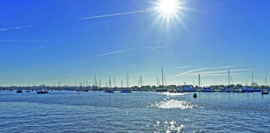 Harbourside at Waterside Marina